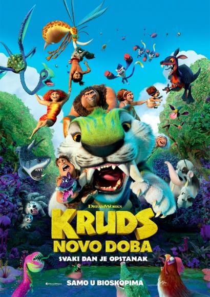 KRUDS - NOVO DOBA