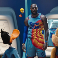 svemirski basket